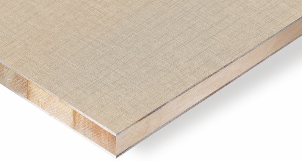 楠香木生态免漆板