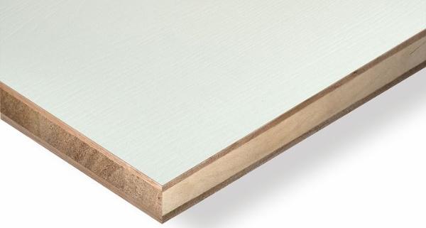 柳香木生态免漆板