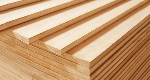 金杉木细木工板