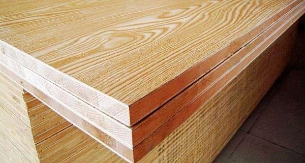 杉木生态免漆板
